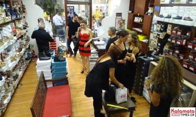 Διήμερο εκπτώσεων στα υποδήματα Γιαννακόπουλος στη Μεσσήνη - Όλα μισή τιμή 4