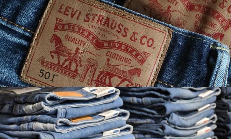 Levi's:  Το άδοξο τέλος της ελληνικής εταιρίας που που είχε τα κεντρικά της στην Καλαμάτα 16