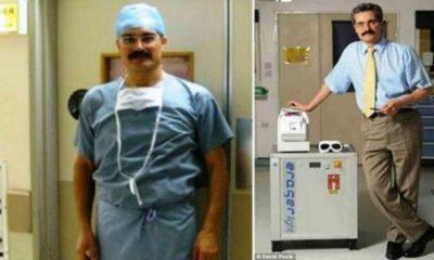Υποκλίνεται όλος ο πλανήτης – Έλληνας χειρουργός «σκοτώνει» τους καρκινικούς όγκους 9