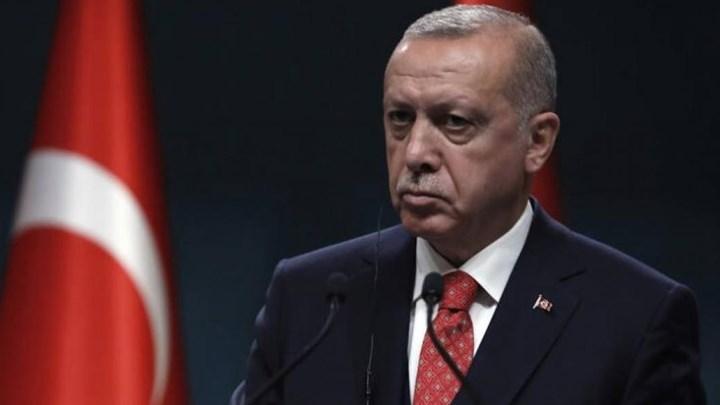 Νέα πρόκληση Ερντογάν: Τους είπαμε αν επιτεθείτε στο Oruc Reis, θα πληρώσετε βαρύ τίμημα 1