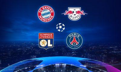 Champions League: Αυτά είναι τα ζευγάρια της ημιτελικής φάσης - ΦΩΤΟ 6