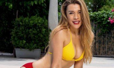 Ακρωτηριάστηκε η Ολυμπιονίκης Έρρικα Πρεζεράκου σε σοβαρό ατύχημα με φουσκωτό 14