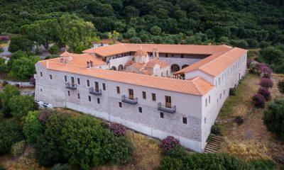 Ι. Μονή Βουλκάνου