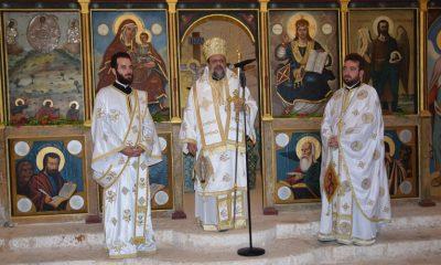 H Δεσποτική εορτή της Μεταμορφώσεως του Σωτήρος στο Νιόκαστρο της Πύλου 4