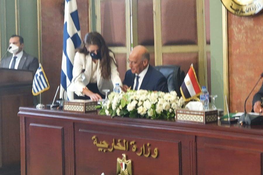 Συμφωνία Ελλάδας – Αιγύπτου για οριοθέτηση ΑΟΖ – Δένδιας: Ακυρώνει το μνημόνιο Τουρκίας – Λιβύης 8
