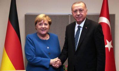 Η «φίλη» μας η Μέρκελ: Μας γονάτισε οικονομικά και τώρα στηρίζει τον Ερντογάν 43