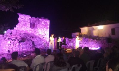 Οικία Μαρία Κάλλας: «4ο Ρεσιτάλ Λυρικού Τραγουδιού – Στον Απόηχο της Σελήνης» 2
