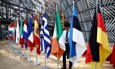 Έκτακτη σύγκληση του Συμβουλίου Υπουργών Εξωτερικών της ΕΕ ζητά η Ελλάδα 4