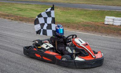 Αγωνιστική Λέσχη Αυτοκινήτου Καλαμάτας: 29-30 Αυγούστου 2020 το Πανελλήνιο Πρωτάθλημα Καρτ 5