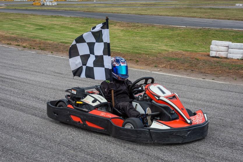 Αγωνιστική Λέσχη Αυτοκινήτου Καλαμάτας: 29-30 Αυγούστου 2020 το Πανελλήνιο Πρωτάθλημα Καρτ 14