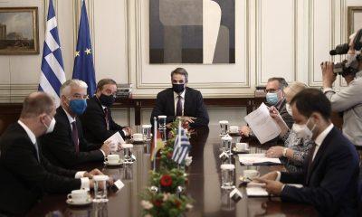 Ανασχηματισμός: Δείτε τα νέα πρόσωπα της κυβέρνησης 2