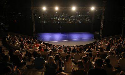 Ολοκληρώθηκε το 26ο Φεστιβάλ Χορού Καλαμάτας με sold out παραστάσεις και σε συνθήκες ασφάλειας 1