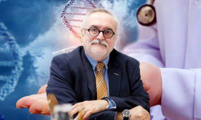 """Γιάννης Σπηλιώτης: """"Ο καρκίνος νικιέται – Στα επόμενα δέκα χρόνια θα είναι μια χρόνια νόσος"""" 1"""