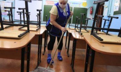 Υπεγράφη η ΚΥΑ για την πρόσληψη προσωπικού καθαριότητας στα σχολεία 19