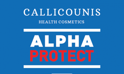 Η εταιρεία «ΚΑΛΛΙΚΟΥΝΗ» ξεκινά την παραγωγή αντισηπτικών και απολυμαντικών προϊόντων 29
