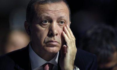 Moody's: Λίγο πριν την χρεοκοπία η Τουρκία, κοντά στο μηδέν τα συναλλαγματικά αποθέματα 6