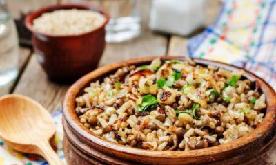 Φουλ της πρωτεΐνης στο τραπέζι (χωρίς όμως κρέας) 5