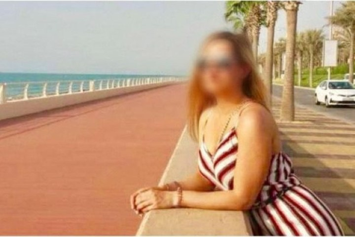 Επίθεση με βιτριόλι: Πήρε εξιτήριο η 34χρονη Ιωάννα 15