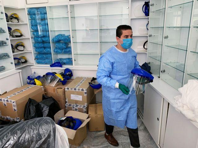 Κορονοϊός: 153 νέα κρούσματα στην Ελλάδα – Κανένας νέος θάνατος 3
