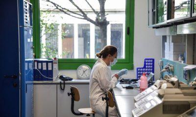 Κορωνοϊός: Εντοπίστηκε μετάλλαξη του ιού που είναι δέκα φορές περισσότερο μεταδοτική 6