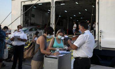 Κορωνοϊός: Στο αποκορύφωμα κρούσματα και μέτρα 13