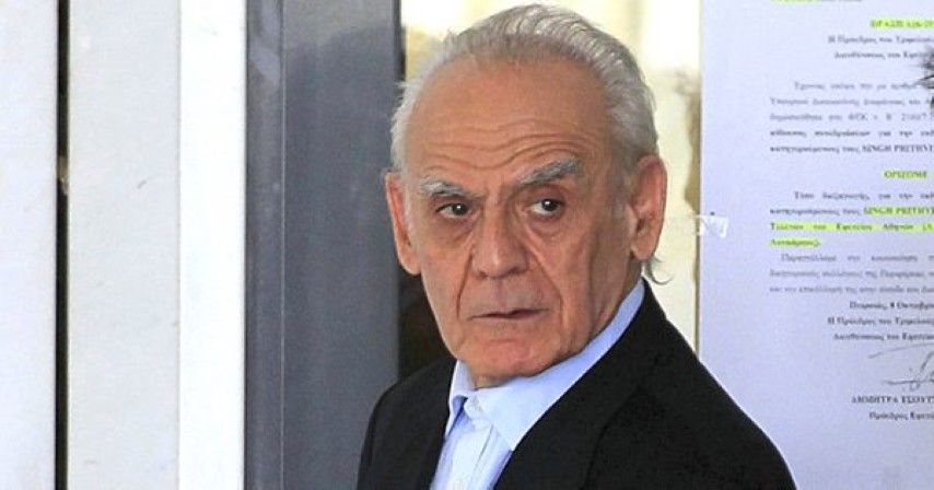 Σε κρίσιμη κατάσταση στο Σισμανόγλειο ο Άκης Τσοχατζόπουλος 17