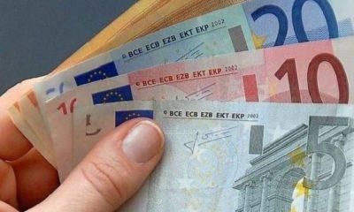 Επίδομα 534 ευρώ: Ποιοι θα το λάβουν σήμερα 15