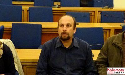Ο Δημήτρης Οικονομάκος για την ανακήρυξη του Μίκη Θεοδωράκη ως επίτιμου δημότη Καλαμάτας 20