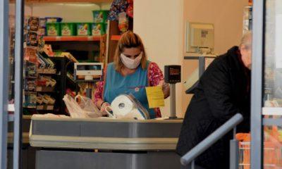 Κορονοϊός: Με μάσκα στα σούπερ μάρκετ αλλιώς πρόστιμο 150 ευρώ 2