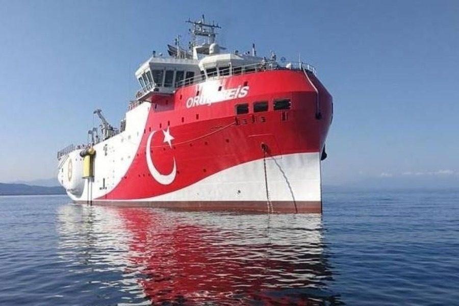 Νέα Τουρκική πρόκληση: Εξέδωσε navtex για έρευνες στο Καστελόριζο 3