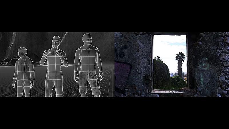 φοιτητικές μικρού μήκους ταινίες με θέμα την Καλαμάτα