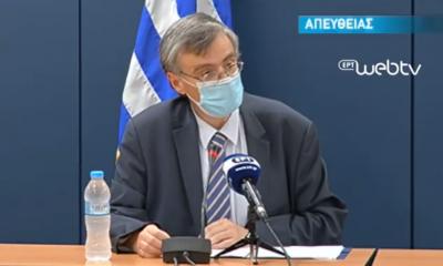Νέα έκρηξη με 121 κρούσματα στην Ελλάδα 4