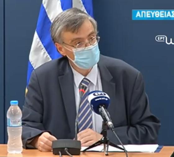 Νέα έκρηξη με 121 κρούσματα στην Ελλάδα 33