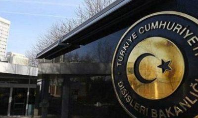 Η πρώτη αντίδραση της Τουρκίας για τη συμφωνία Ελλάδας ‑ Αιγύπτου 8