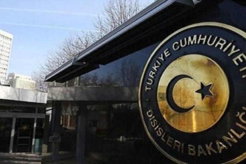 Η πρώτη αντίδραση της Τουρκίας για τη συμφωνία Ελλάδας ‑ Αιγύπτου 4