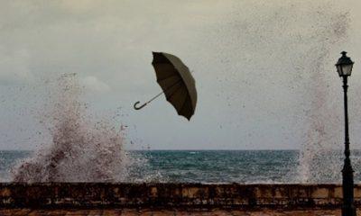 Έκτακτο δελτίο επιδείνωσης καιρού: Έρχονται καταιγίδες και χαλάζι 17