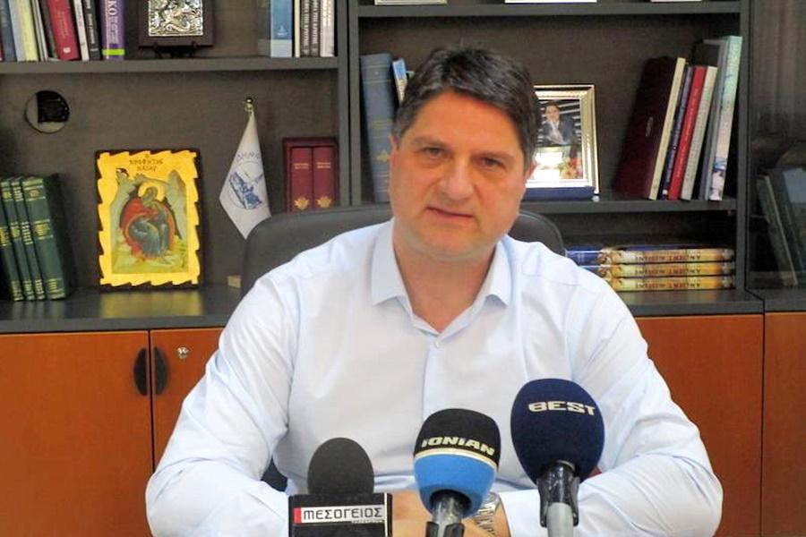 Γιώργος Αθανασόπουλος