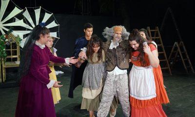 Πειραματική σκηνή Καλαμάτας: Τη Δευτέρα ξεκινούν οι εγγραφές στη νέα θεατρική ομάδα 22