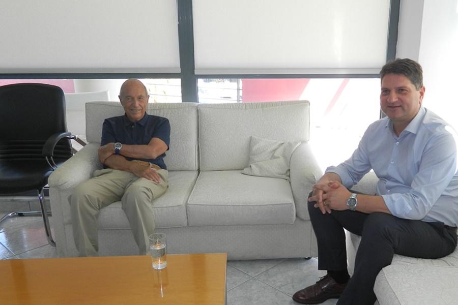 Σημιτης Αθανασοπουλος