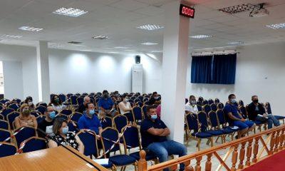 Δήμος Οιχαλίας: Ξεκίνησαν εργασία οι ωφελούμενοι του προγράμματος κοινωφελούς εργασίας του ΟΑΕΔ 10