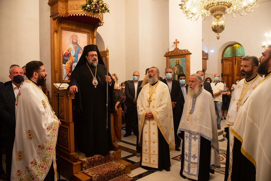 Εικόνα της Παναγίας της Βουλκανιώτισσας