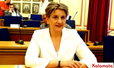 Η Ελένη Αλειφέρη νέα διοικήτρια του Νοσοκομείου Καλαμάτας 19