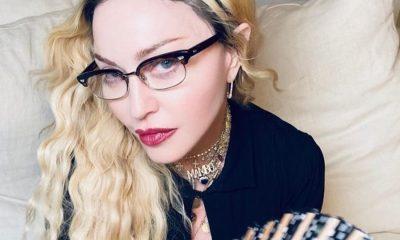 Η Madonna ετοιμάζει ταινία για τη ζωή της στον κινηματογράφο 2