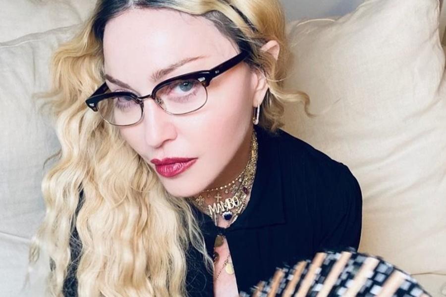 Η Madonna ετοιμάζει ταινία για τη ζωή της στον κινηματογράφο 1