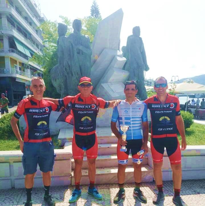 Ποδηλατικός Όμιλος Καλαμάτας