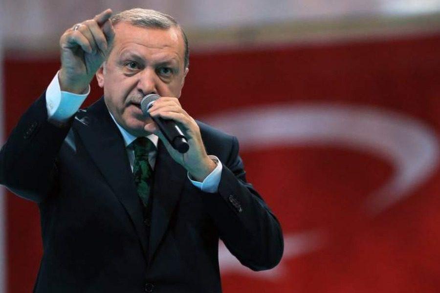 Ερντογάν προκαλεί: Εύχομαι να μην πληρώσουν το ίδιο τίμημα όπως πριν 100 χρόνια 4