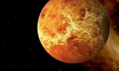 Σημάδια εξωγήινης ζωής στον πλανήτη Αφροδίτη 19
