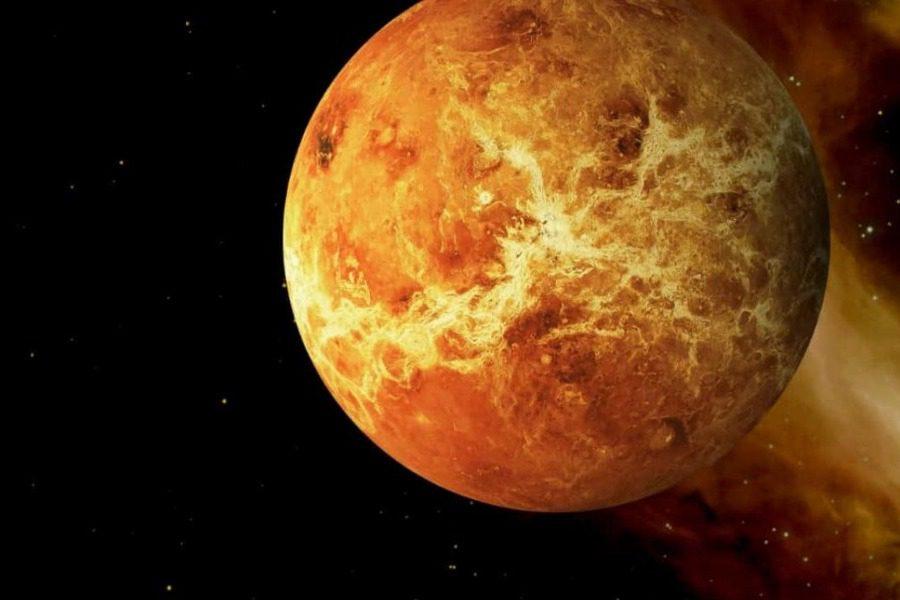 Σημάδια εξωγήινης ζωής στον πλανήτη Αφροδίτη 3