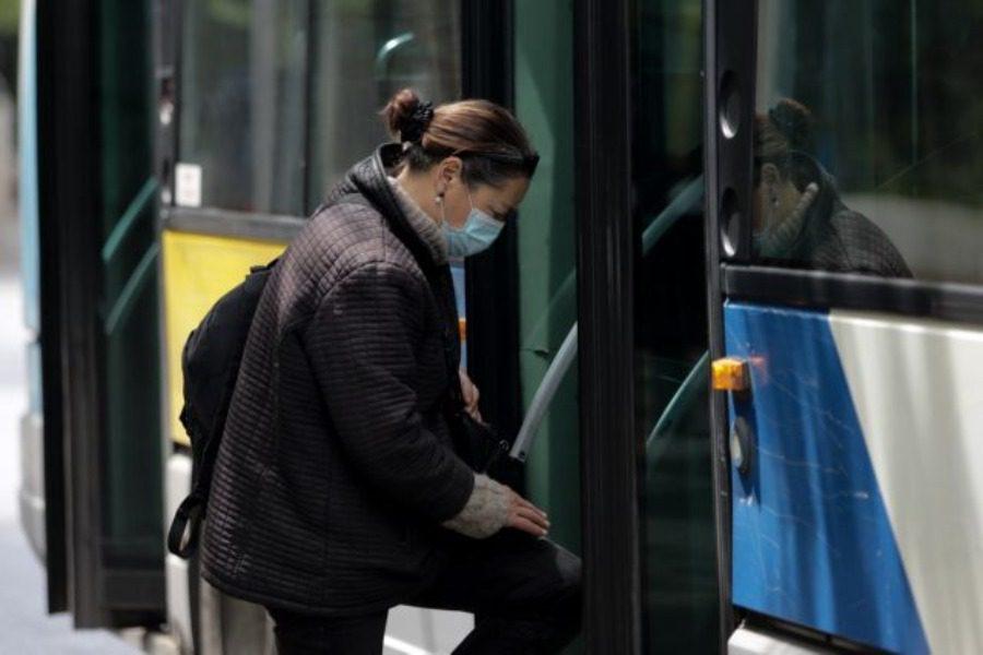 Αυτόφωρο για όσους δεν φορούν μάσκα 15