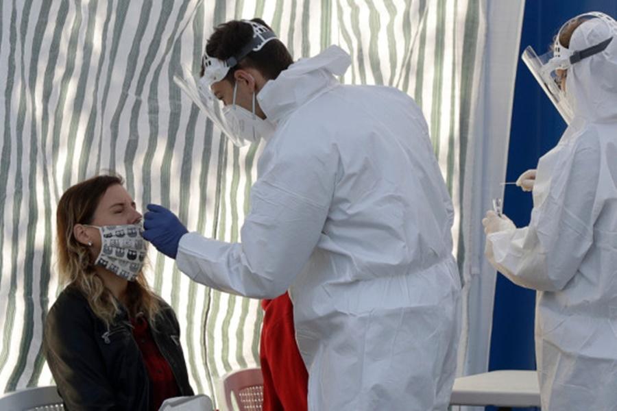 Κορονοϊός: Πώς θα ξεχωρίσεις αν έχεις Covid-19, κοινό κρυολόγημα ή γρίπη 8